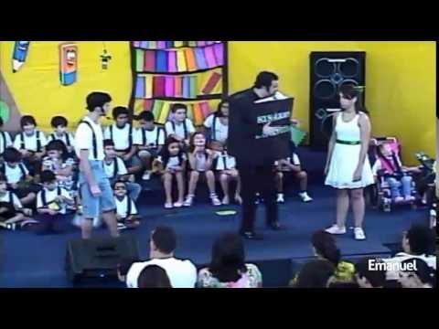 Musical Louvores da Garotada | 12/10/2014
