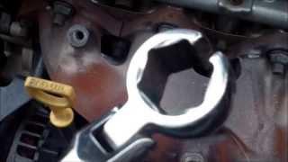 How to replace oxygen sensor DTC P2626 Hyundai Elantra √