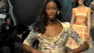 Chloe Spring 1995 Fashion Show (full pt.2)