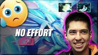 Dota Pro: w33 Puck no effort | Dota 2 Highlights