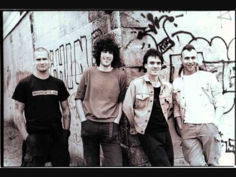 Rollins Band - Hot Animal Machine 1