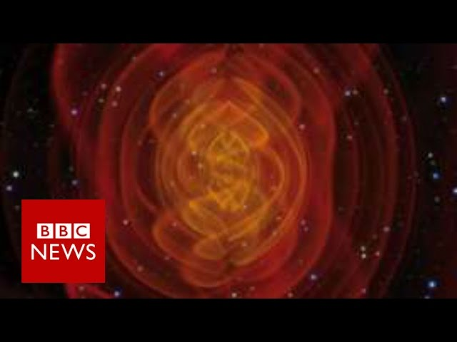 Gravitational Waves: 5 reasons why they matter - BBC News
