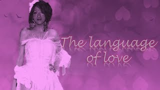 Watch Dana International Language Of Love video