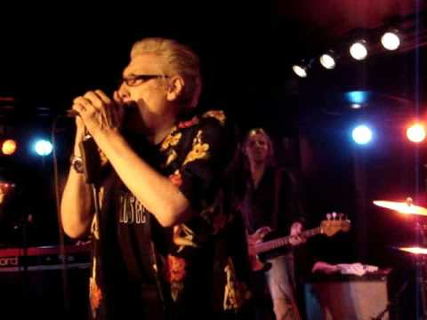 Hamburg Blues Band Live Berlin Chris Farlowe&Clem Clempson