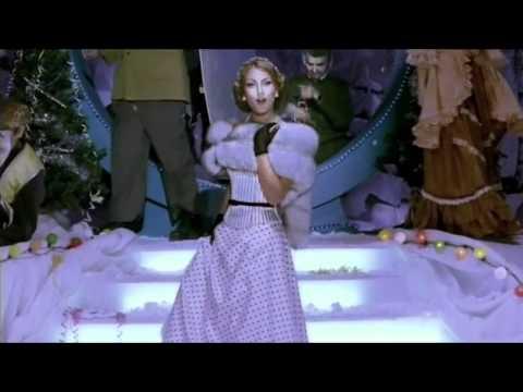 Kamaliya - Snowstorm / Метель
