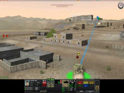 Combat Mission: Afghanistan