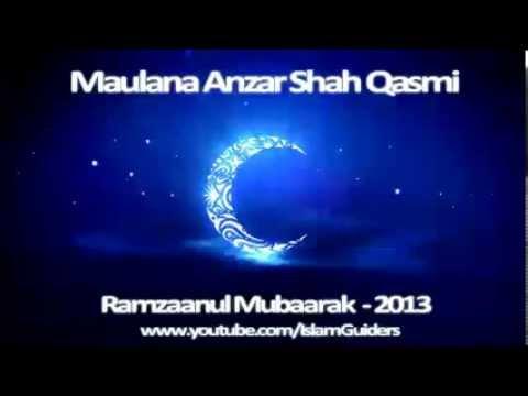Maulana Anzar Shah Qasmi - (r2113) - Dajjaali Fitna (v10-v18) video