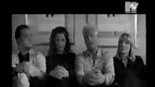 ACE OF BASE - Star Trax MTV 1998 (part 1)
