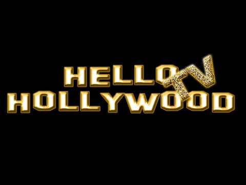 Hello Hollywood TV Show Teaser May2015