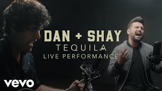 Dan Shay 34 Tequila 34 Official Performance Vevo