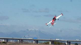 "愛知TRC 3/5 EXTREME FLIGHT 48""EXTRA300-EXP (M城さん)"