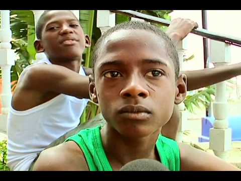 Street Boys Of Jamaica Part Ii - Influences On Adolescent Sexuality, Risk Factor For Hiv & Aids video
