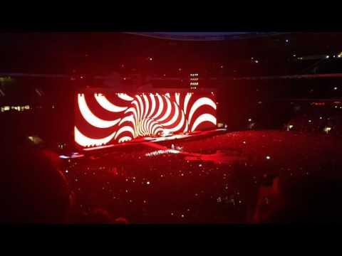 U2..Vertigo..Twickenham Stadium 08.07.2017