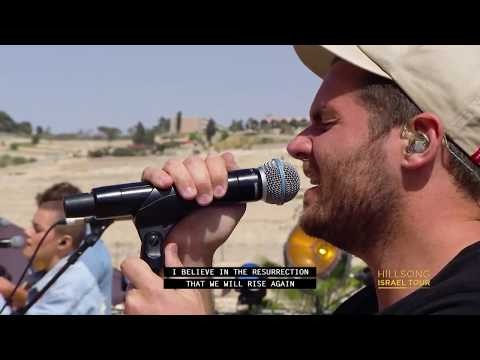 Hillsong United - This I Believe (The Creed) (Live from the Steps on the Temple Mount)