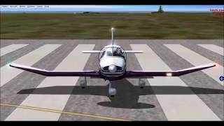 How to Install New Free Aircraft to FSX / Microsoft Flight Simulator X Steam Edition