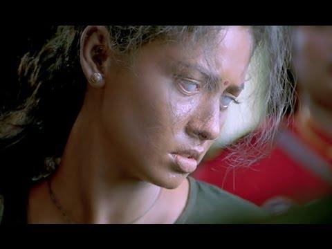Pooja Umashankar Forced To Beg - Naan Kadavul video