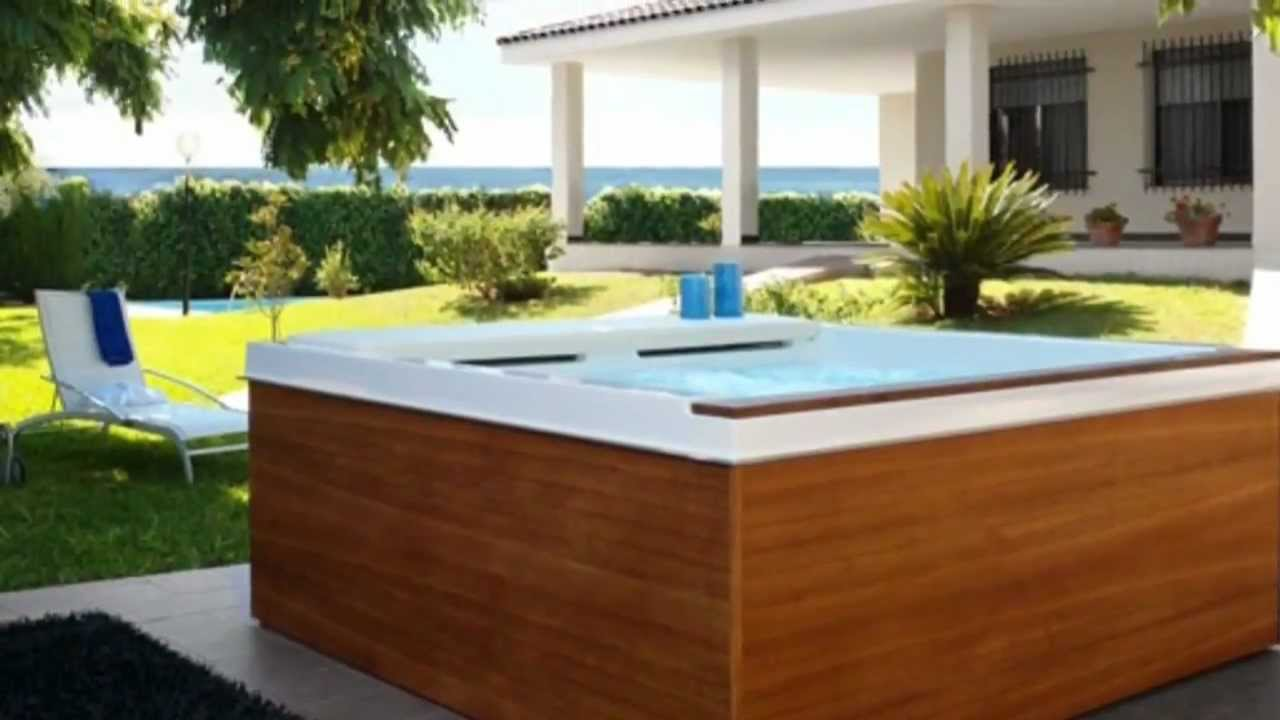 pool selber gebaut youtube. Black Bedroom Furniture Sets. Home Design Ideas