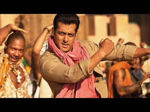 Salman Khan - Kids Should Follow My Dance Steps -  Ek Tha Tiger