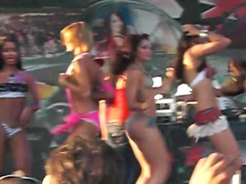 Hot Import Nights Tampa 2009 Bikini Contest (4 of 5)