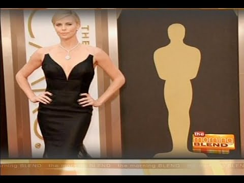 Oscars 2014 - the red carpet breakdown Fashion Police style