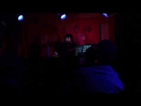 Ian mcnabb-Fire inside my soul,Chester 12-3-2013