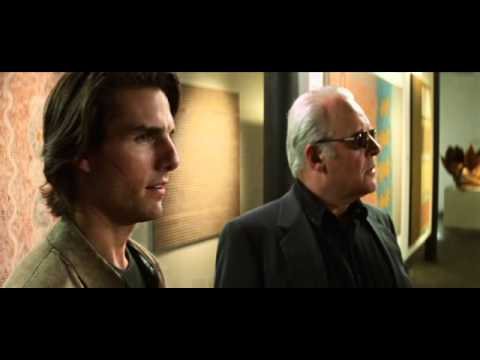 Mission: Impossible II - Trailer