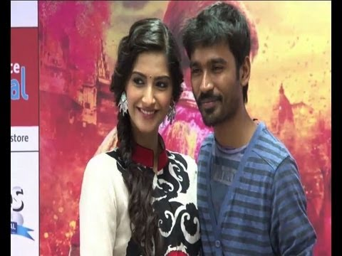 Lux 2013 TVC ad commercial India - Sonam Dhanush the Raanjhana Co-stars - new ad Lux couple