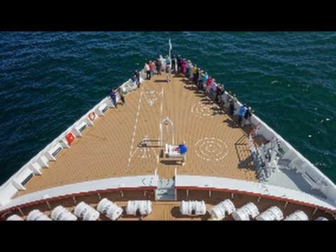 Braemar Cruise to The Baltics