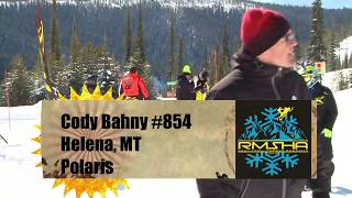 Lost Trails Montana RMSHA Live Stream Day 1