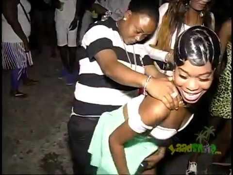 Jamaican Girls Gone Wild thumbnail