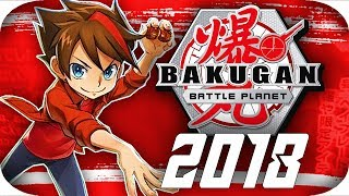 EVERYTHING We Know About BAKUGAN BATTLE PLANET!    Bakugan Battle Planet News