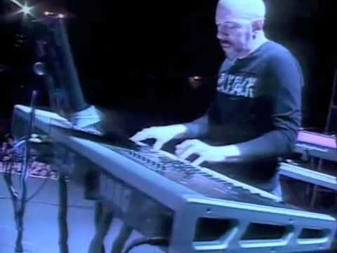 Dream Theater - Solitary Shell (Live in Chile) [2005]
