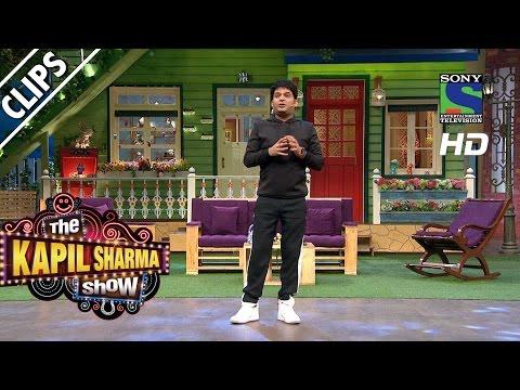 Aaj-Kal News Kitne Badal Gaye Hai! - The Kapil Sharma Show -Episode 24 - 10th July 2016