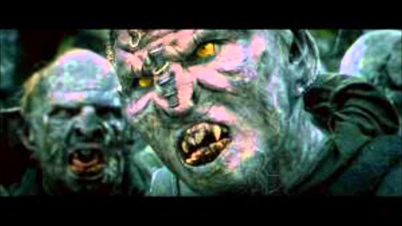 Cartoon pornpics orc lord of the rings sexual scenes