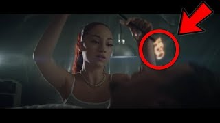 10 Things You Missed In Bhad Bhabie 34 Trust Me 34 Feat Ty Dolla Sign Official Music Audio