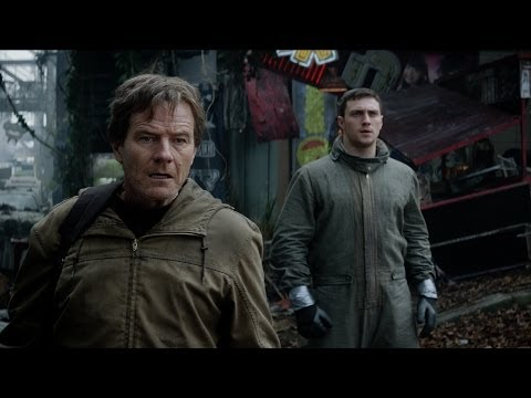 Godzilla - Official Main Trailer [hd] video