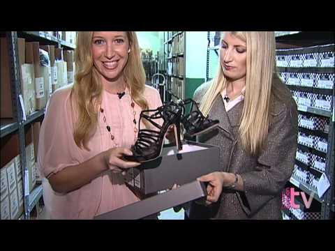 Gilt Groupe Episode on PowerwomenTV