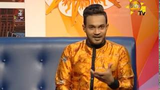 Morning Show 2019-04-13