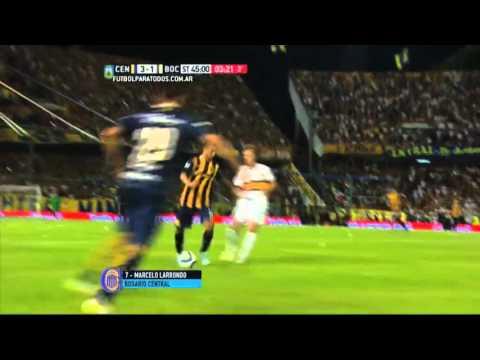 Mini revancha: Central venció 3 a 1 a Boca luego de la polémica final de la Copa Argentina