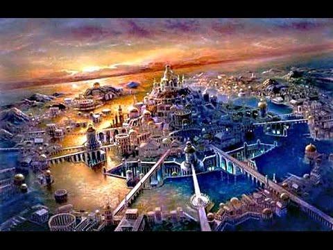 Запрещённое Прошлое Человечества