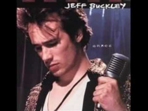 "Jeff Buckley - ""Hallelujah"""