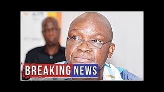 Breaking News - Fayose speaks on decamping from PDP to APC - Daily Post Nigeria