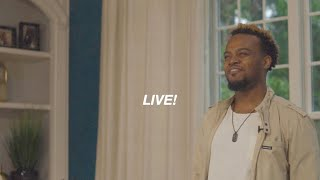 It's Time to LIVE! | Pastor Travis Greene | Forward City Church