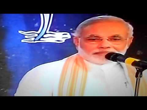 Narendra Modi BJP | UPA Lack Of Faith In Democracy | Modi Calls For Zero Tolerance Towards Maoists
