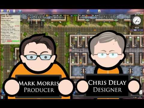 Prison Architect Alpha 15