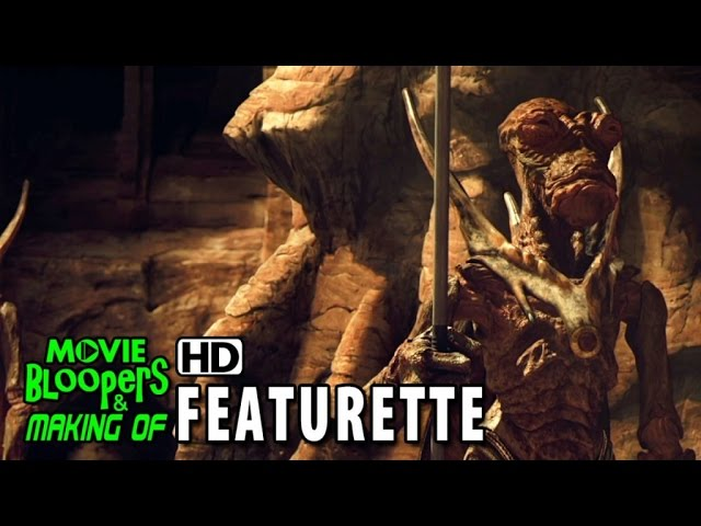Star Wars: The Digital Collection Blu-ray & DVD (2015) Featurette - Penguins and Bats