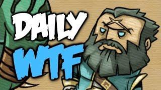 Dota 2 Daily WTF - Optional Title