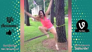 Epic Funny Fail Compilation - [Best Of Vine]