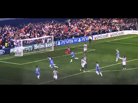 Oscar | First Goals | Chelsea F.C. | 2012 | HD