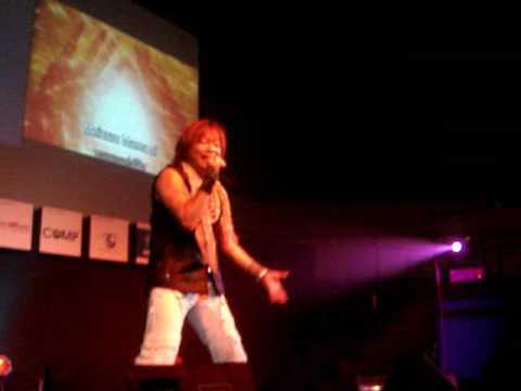 Hikari Sentai Maskman Opening Live In Thailand TGS 2009 9/01/09